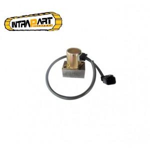 Valva pompa hidraulica excavator Komatsu PC200 - 702-21-57400