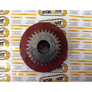 Platou sateliti excavator Fiat Hitachi EX235 - 71470201